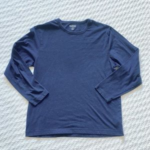 Men's OLD NAVY Classic Long Sleeve Thermal Shirt